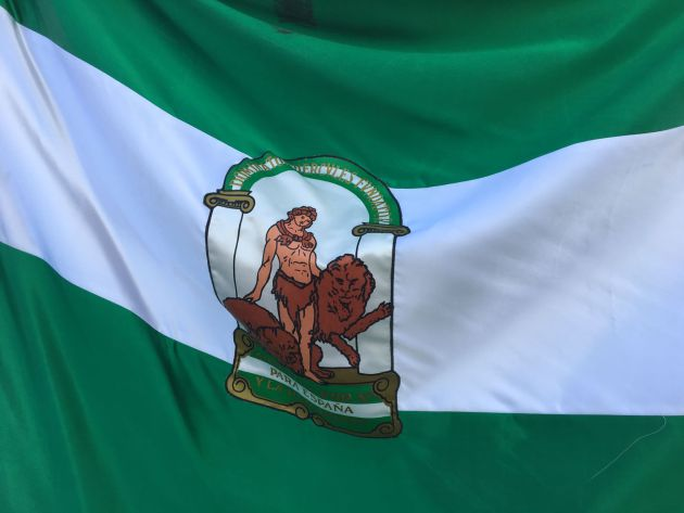 ¿Qué postres son los más populares en Andalucía?
