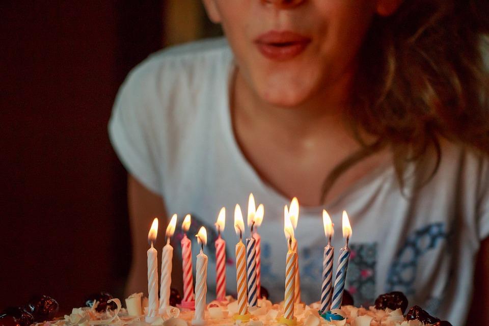 ¿Cómo elegir los mejores dulces para un cumpleaños?